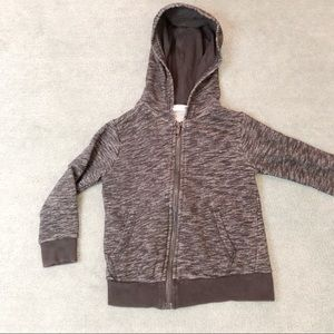 H&M hooded sweater